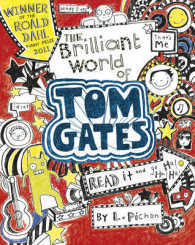 Brilliant World of Tom Gates (Tom Gates) -- Paperback
