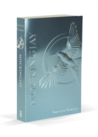 Mockingjay (Hunger Games Trilogy) -- Paperback (Foil Luxe)
