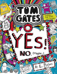 Yes! No (Maybe...) ( Tom Gates 8 ) -- Hardback