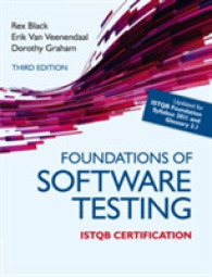 Foundations of Software Testing : Istqb Certification (3RD)