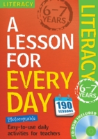 Lesson for Every Day: Literacy Ages 6-7 (Lesson for Every Day)