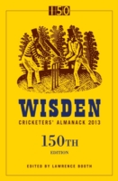 Wisden Cricketers' Almanack 2013 (Wisden Cricketers' Almanack)