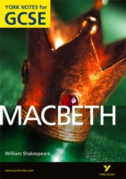 Macbeth: York Notes for Gcse (York Notes) -- Paperback