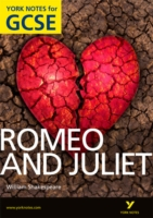 Romeo and Juliet : York Notes for Gcse (York Notes) -- Paperback