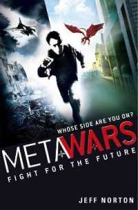 Fight for the Future (Metawars) -- Paperback