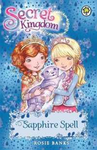 Sapphire Spell (Secret Kingdom) -- Paperback
