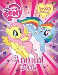 My Little Pony: Annual (My Little Pony) -- Hardback