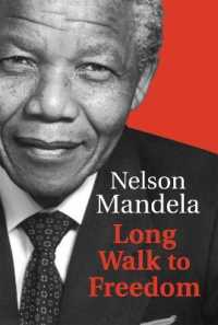 Long Walk to Freedom -- Hardback