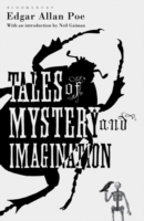 Tales of Mystery and Imagination : The Bloomsbury Phantastics -- Paperback