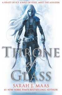 Throne of Glass -- Paperback