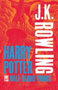 Harry Potter and the Half-blood Prince -- Paperback