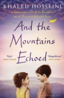 And the Mountains Echoed -- Paperback