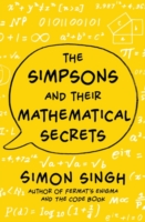 Simpsons and Their Mathematical Secrets -- Paperback