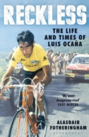 Reckless : The Life and Times of Luis Ocana -- Paperback (English Language Edition)
