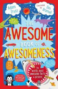 Awesome Book of Awesomeness -- Paperback