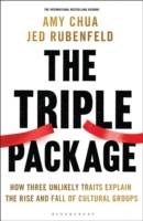 Triple Package : What Really Determines Success (OME C-FORMAT)