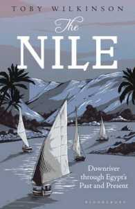 Nile : Downriver through Egypt's Past and Present -- Paperback (English Language Edition)