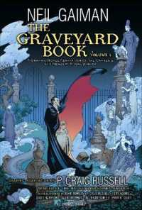 Graveyard Book Graphic Novel -- Paperback