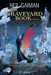 Graveyard Book Graphic Novel -- Paperback