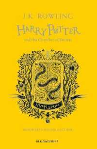 Harry Potter and the Chamber of Secrets : Hufflepuff Edition (20 ANV)