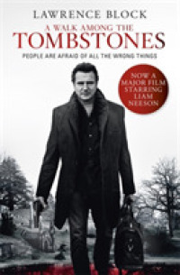 Walk among the Tombstones -- Paperback