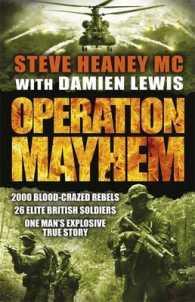 Operation Mayhem -- Paperback (English Language Edition)