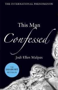 This Man Confessed -- Paperback