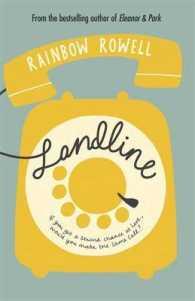 Landline -- Paperback