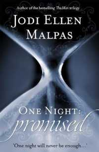 One Night: Promised -- Paperback