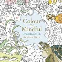 Colour Me Mindful : Underwater -- Paperback
