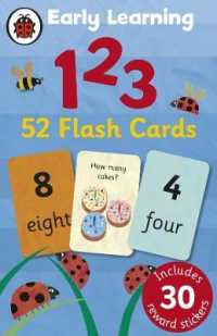 Early Learning 123 -- Hardback