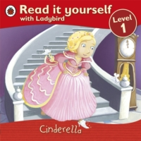 Cinderella (Read it Yourself - Level 1) -- Paperback