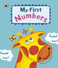 My First Numbers -- Board book