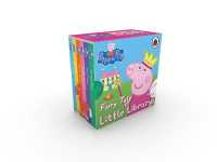 Peppa Pig: Fairy Tale Little Library (Peppa Pig) -- Multiple copy pack