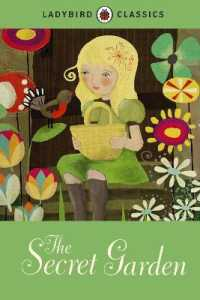 Ladybird Classics: the Secret Garden -- Hardback