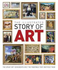 Illustrated Story of Art -- Hardback