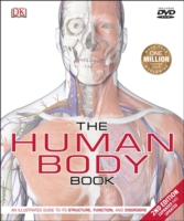 Human Body Book -- Mixed media product (2 Rev ed)