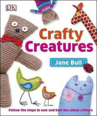 Crafty Creatures -- Hardback