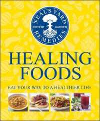 Neal&#039;s Yard Remedies Healing Foods -- Hardback