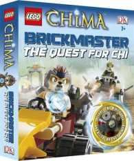 Lego Legends of Chima Brickmaster the Quest for Chi -- Mixed media product