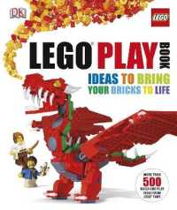 Lego Play Book -- Hardback