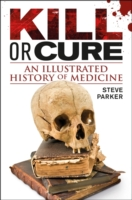Kill or Cure -- Hardback