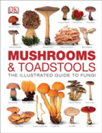 Mushrooms & Toadstools -- Hardback