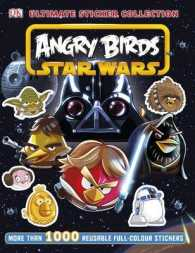 Angry Birds Star Wars Ultimate Sticker Collection -- Paperback