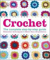 Crochet -- Hardback