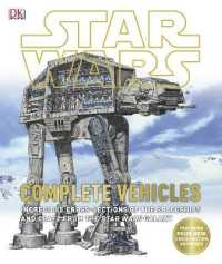 Star Wars Complete Vehicles -- Hardback
