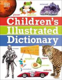 Children's Illustrated Dictionary -- Hardback (3 ed)