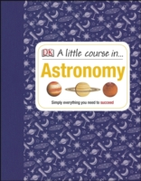 Little Course in Astronomy -- Hardback