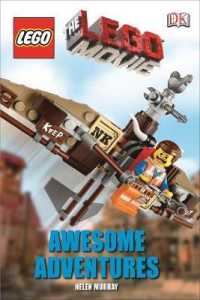Lego Movie Awesome Adventures (Dk Readers Level 2) -- Hardback
