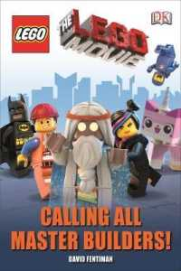 Lego Movie Calling All Master Builders! (Dk Readers Level 1) -- Hardback